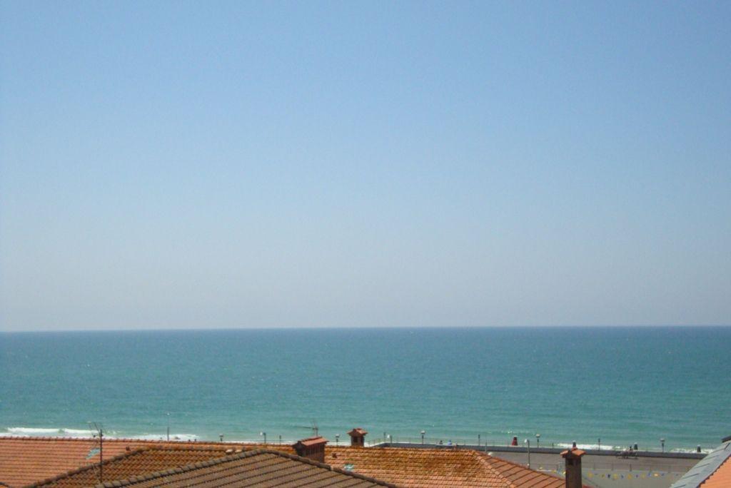 T4 vue océan et pays basque.