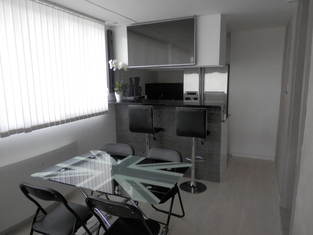 Appartement rénové à neuf 100 m plage de CAPBRETON