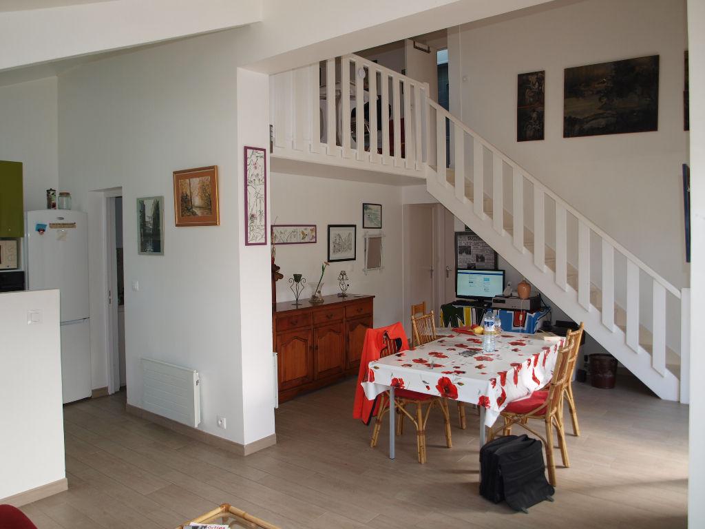 Maison T4 Capbreton