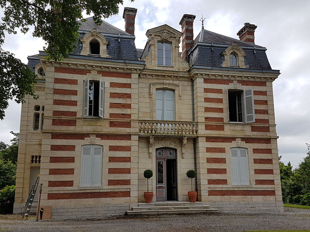 Très Belle propriété du 19ème restaurée