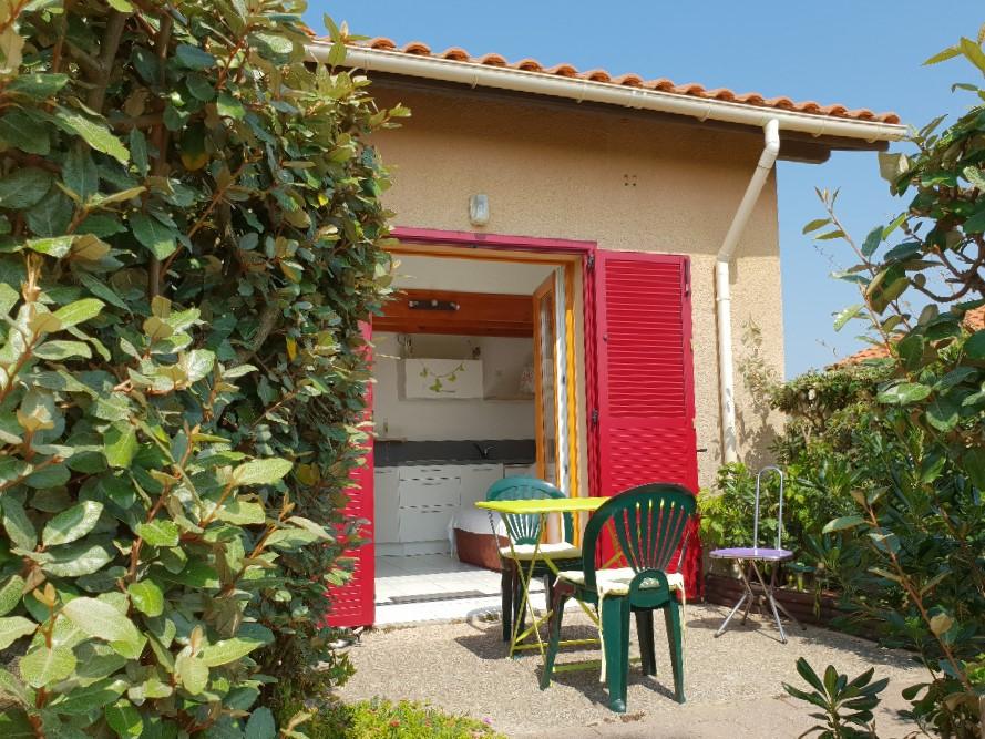 Villa refaite à neuf,  passer vos vacances proche de l océan