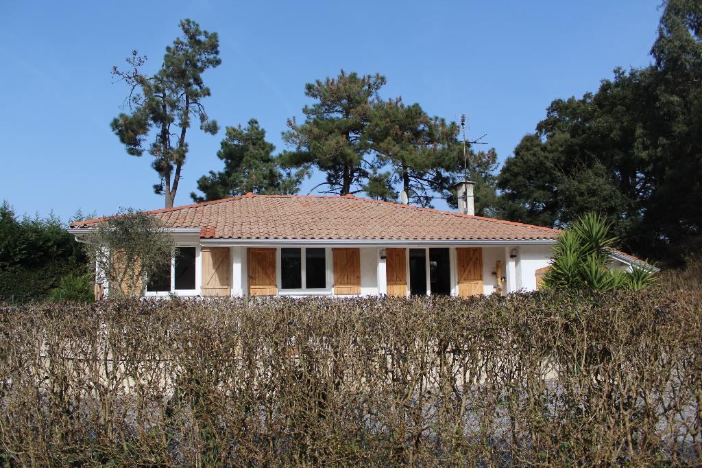 Maison Capbreton 130 m2